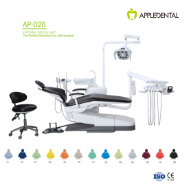 Dental chair AP025-left&right