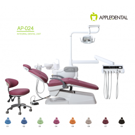 Dental chair AP026